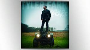 Tyler Farr Suffer In Peace Sony Nashville - (2015)