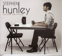 "Stephen Hunley ""The Other Side Of Never"" 12 tracks Etavine -(2014)run time"