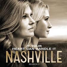 Nashville Soundtrack Season 3, Vol. 1 2014 (Big Machine)