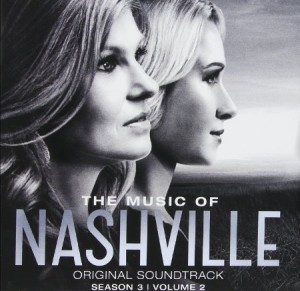 various artists Music of Nashville Season 3 vol. 2